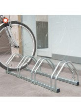 Bicycle Rack for 5