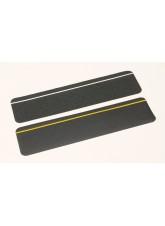 Anti-Slip Cleat Black Photoluminescent - 610mm x 150mm
